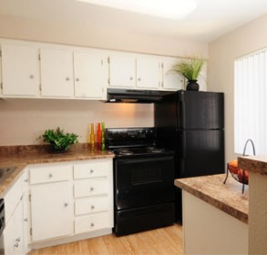 2 Bedroom Kitchen Resized