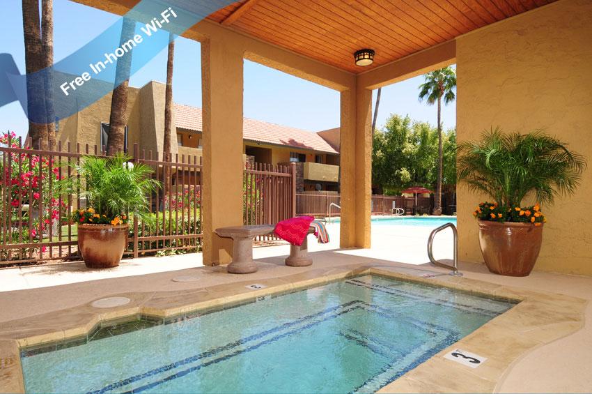 Apartments For Rent In Tempe Arizona Villagio Apartment